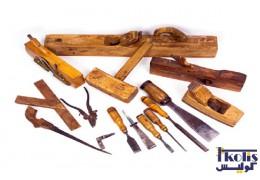 معرفی 12 مورد از انواع ابزار نجاری